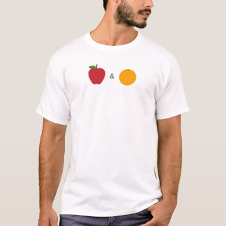 Apples & Oranges Shirt
