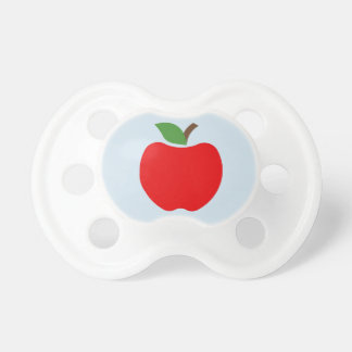 Apples Pacifier