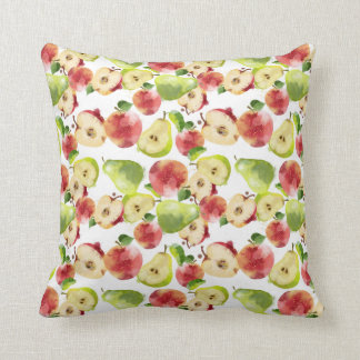 Apples & Pears Pillow