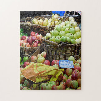 Apples & Pears Puzzle