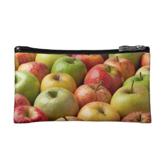 Apples - Ripe & Colorful Cosmetic Bag