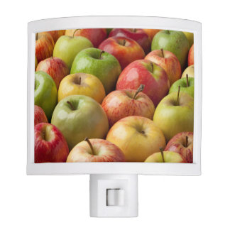 Apples - Ripe & Colorful Nite Light