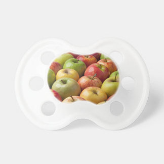 Apples - Ripe & Colorful Pacifier