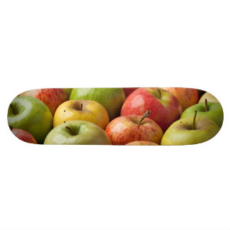 Apples - Ripe & Colorful Skate Board Deck