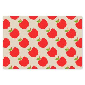 Apples Tissue Paper