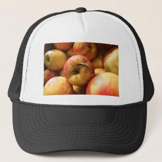 Apples Trucker Hat