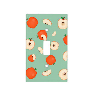 Appletini Light Switch Cover