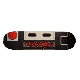Appleton Gamer Skateboard