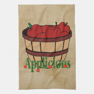 Applicious Kitchen Towels