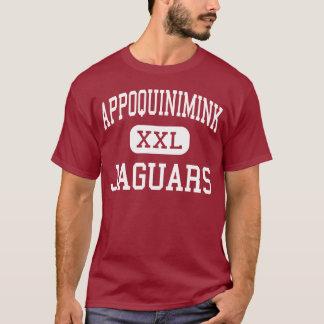 Appoquinimink - Jaguars - High - Middletown T-Shirt