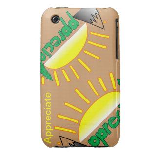 Appreciate IPhone 3G/S Case Case-Mate iPhone 3 Cases
