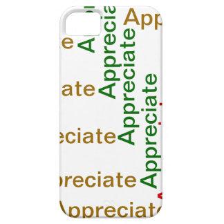 Appreciate IPhone Case iPhone 5 Cover