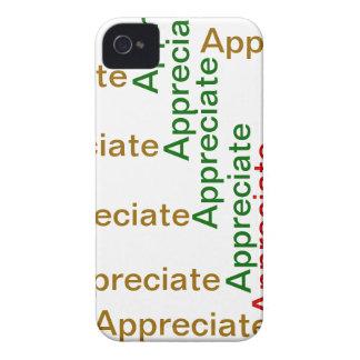Appreciate IPhone Case iPhone 4 Covers