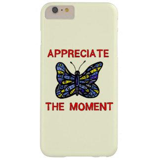 """""""Appreciate the Moment"""" Apple/Samsung Case"""