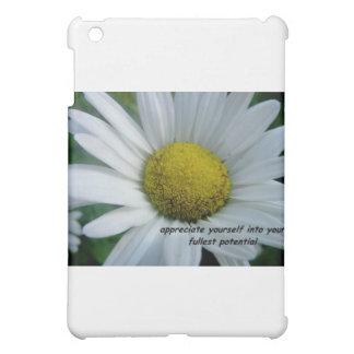 appreciate yourself iPad mini cases