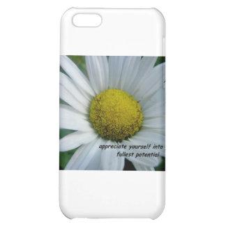 appreciate yourself iPhone 5C cases