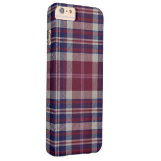 Approach Loch Tartan Plaid Barely There iPhone 6 Plus Case