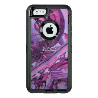 Approaching Destiny abstract OtterBox case