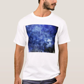 Approaching Nebular storm by KLM T-Shirt