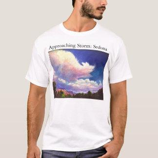 Approaching Storm: Sedona T-Shirt