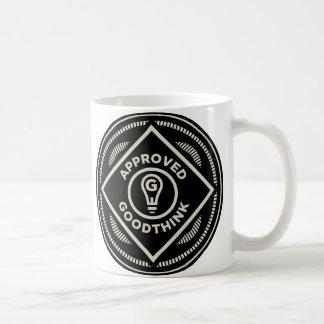 Approved Goodthink Mug