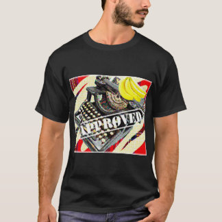 Approved Men's Tee
