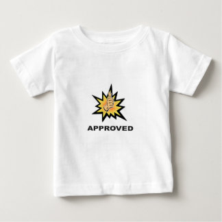 approved thumbs yeah baby T-Shirt