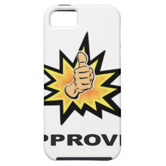 approved thumbs yeah iPhone 5 cases