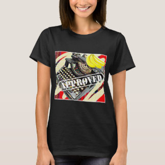 Approved Women's Tee