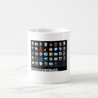 Apps Icon Mug