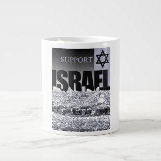 Appui Israël Mug Jumbo