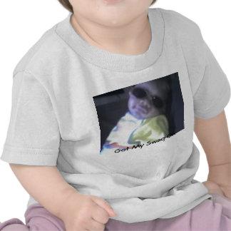 Apr11_0008, Got My Swag On Shirt