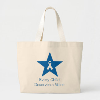 Apraxia Awareness Tote Bag
