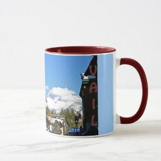 Apres Ski in Vail Mug