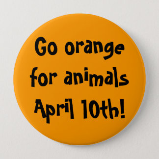 April 10th Button