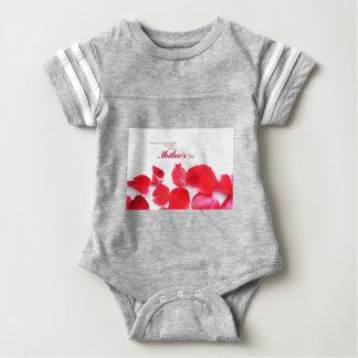 April #2 baby bodysuit