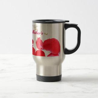 April #2 travel mug