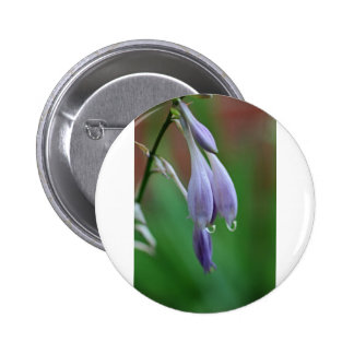 April Ends 2 Inch Round Button