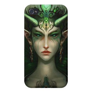 April Faerie iPhone 4 Case