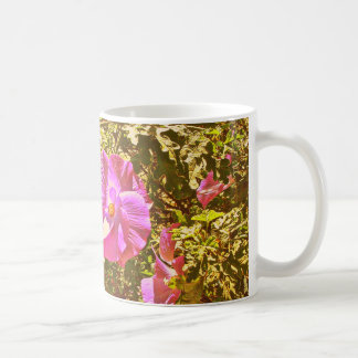 April Flowers Coffee Mug