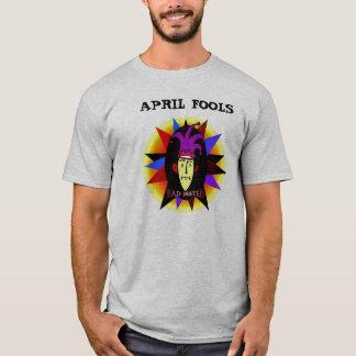 April Fool's Bad Jester T-Shirt