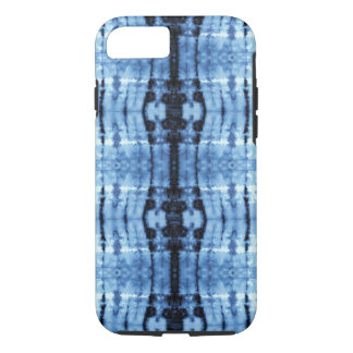 April Indigo Shibori iPhone 7 Case