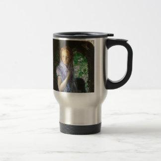 April Love by Hughes Travel Mug