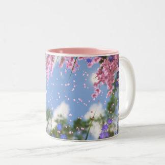 April Showers Mug