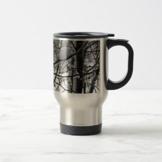 April Snow Travel Mug