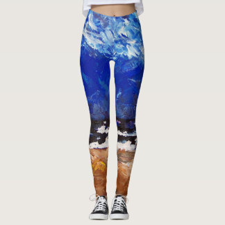 April Tide Leggings
