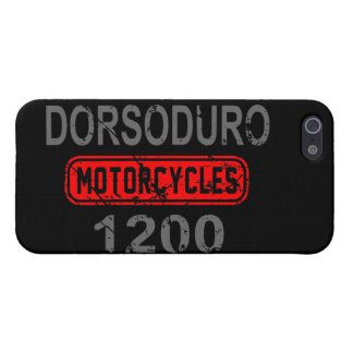 Aprilia Dorsoduro 1200 iPhone 5/5S Case