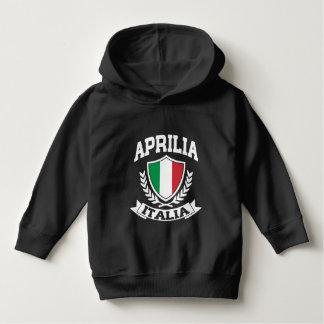 Aprilia Italia Hoodie