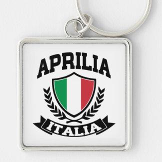 Aprilia Italia Keychain