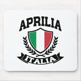 Aprilia Italia Mouse Pad